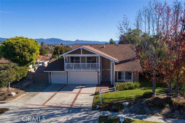 26422 Dapple Grey Drive, Laguna Hills, CA 92653