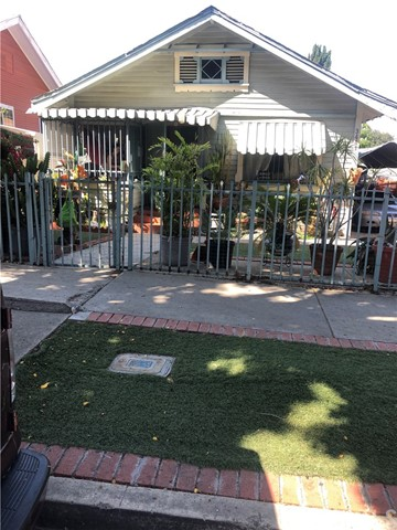 3441 E 4th Street, East Los Angeles, CA 90063