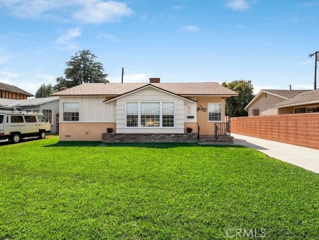 4513 Fendyke Avenue, Rosemead, CA 91770