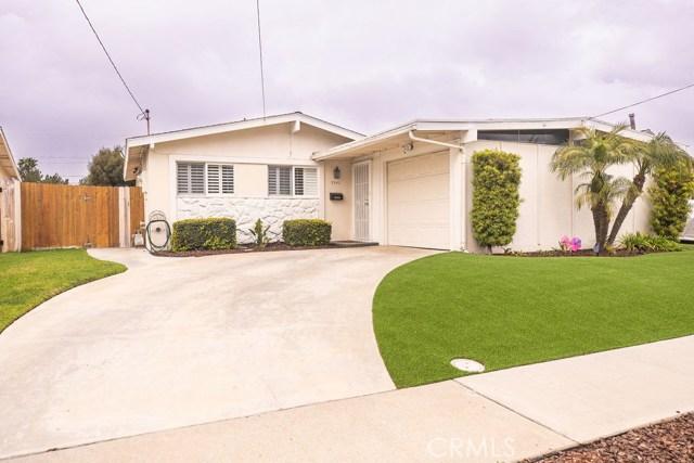 3942 Mount Ainsworth Avenue, San Diego, CA 92111