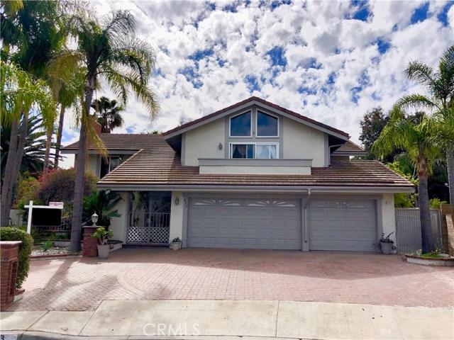 433 S Oakgrove Circle, Anaheim Hills, California