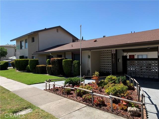 1767 W Sumac Lane, Anaheim, CA 92804