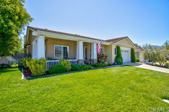 472 Arden Av, Buellton, CA 93427 Photo