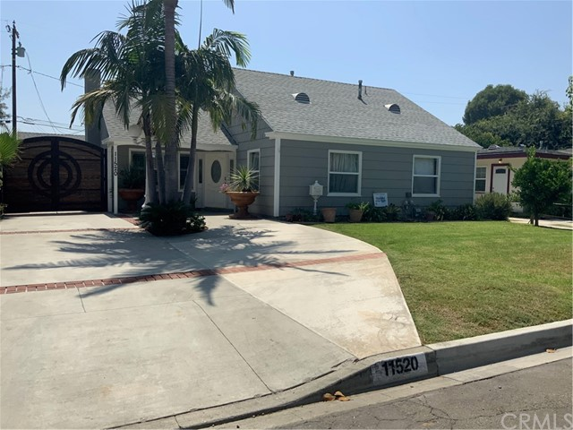 11520 Loch Lomond Drive, Whittier, CA 90606