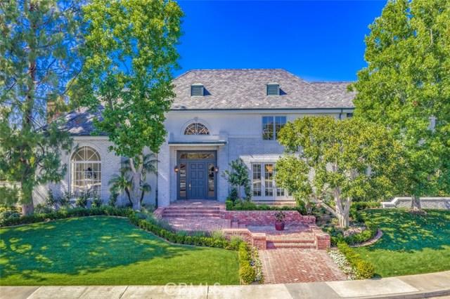 4 Cheshire Court, Newport Beach, CA 92660