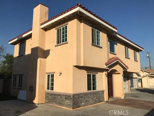1429 S Gibbs Street, Pomona, CA 91766