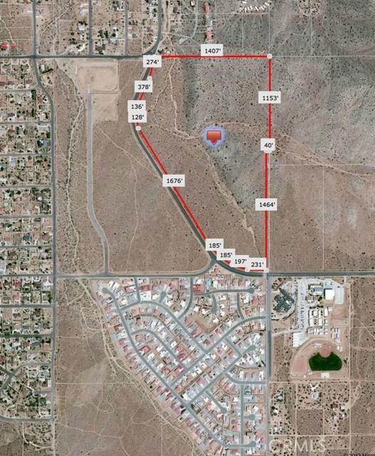 57332 Joshua Lane Lane, Yucca Valley, CA 92284
