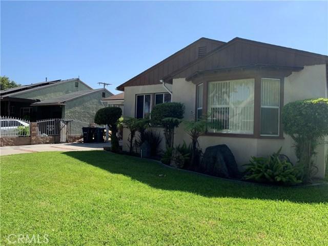 12902 Mckinley Avenue, Los Angeles, CA 90059