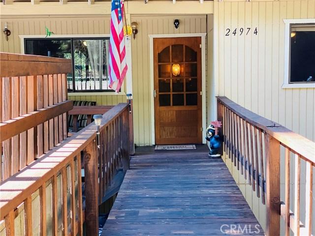24974 Abraham Avenue, Long Barn, CA 95335