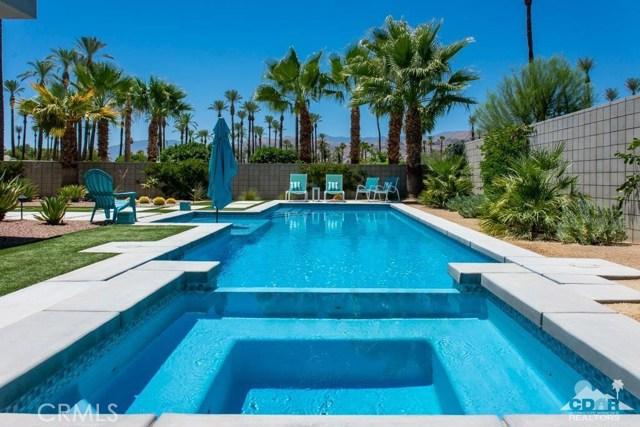 36745 Verlaine Drive, Rancho Mirage, CA 92270