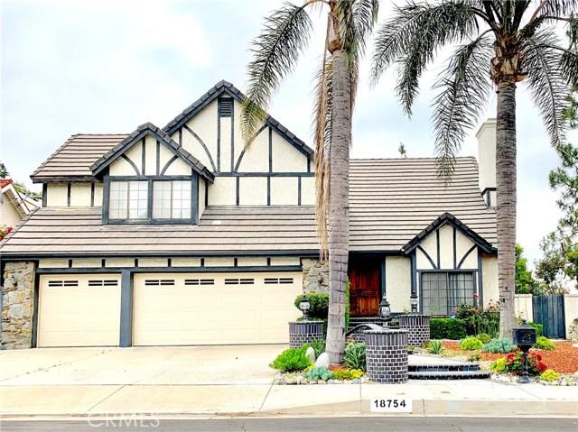 18754 Accra Street, Porter Ranch, CA 91326