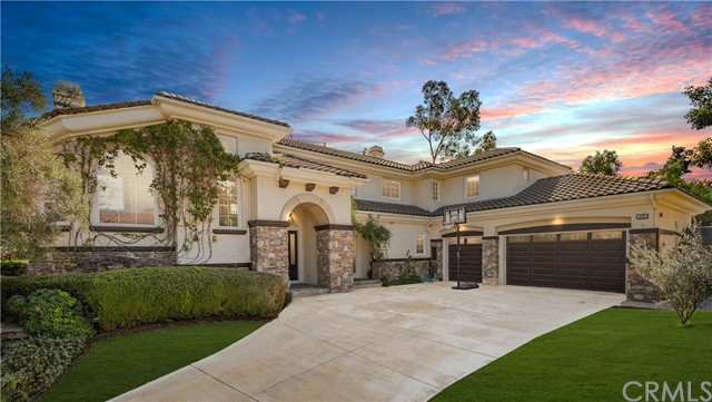1472 Stanford Court, North Tustin, CA 92705