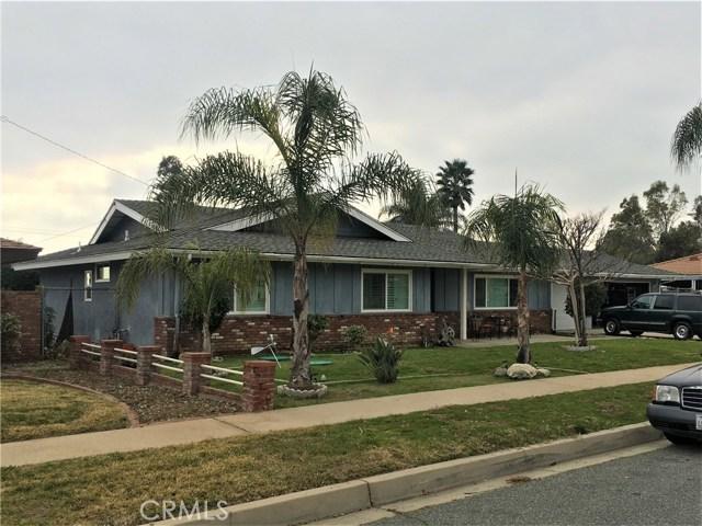 8085 Hillside Road, Rancho Cucamonga, CA 91701