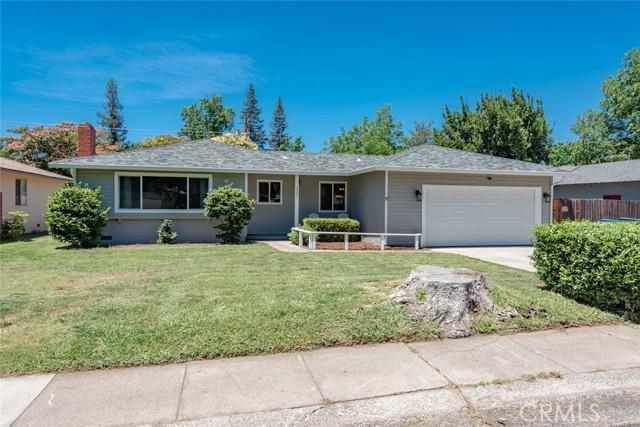 2. 2591 White Avenue Chico, CA 95973