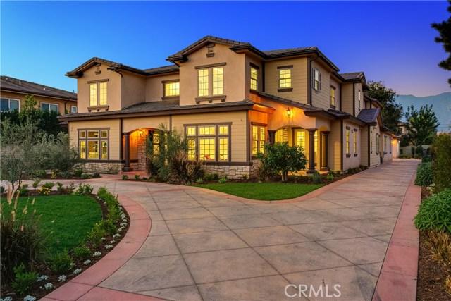 323 W Duarte Road, Arcadia, CA 91007
