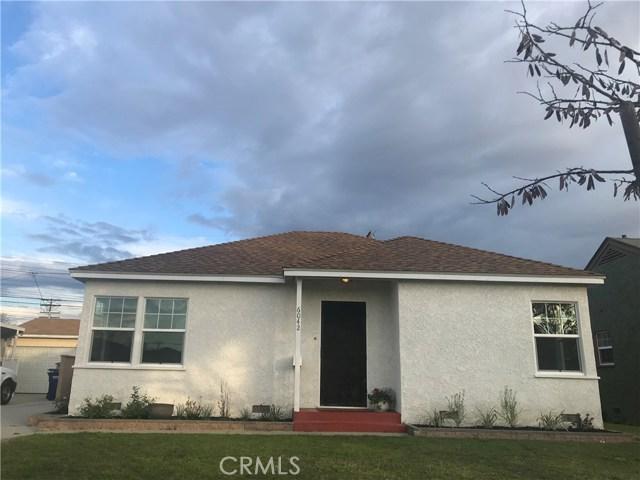 6042 Dunrobin Avenue, Lakewood, CA 90713