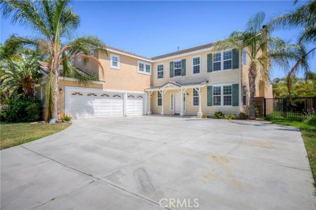6928 Moonriver Street, Eastvale, CA 91752