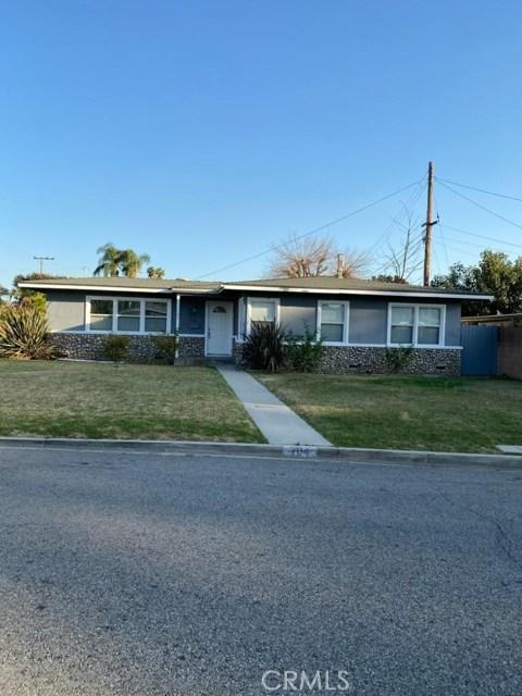 704 S Carmencita Drive, West Covina, CA 91790