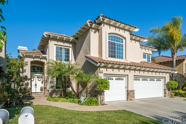 21582 Honeysuckle Street, Rancho Santa Margarita, CA 92679