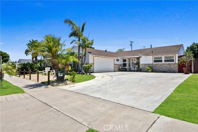 2940 W Academy Avenue, Anaheim, CA 92804