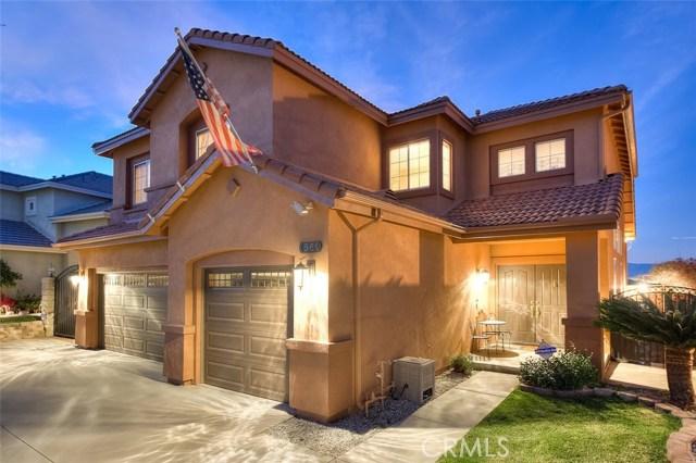 1564 Rancho Hills Drive, Chino Hills, CA 91709