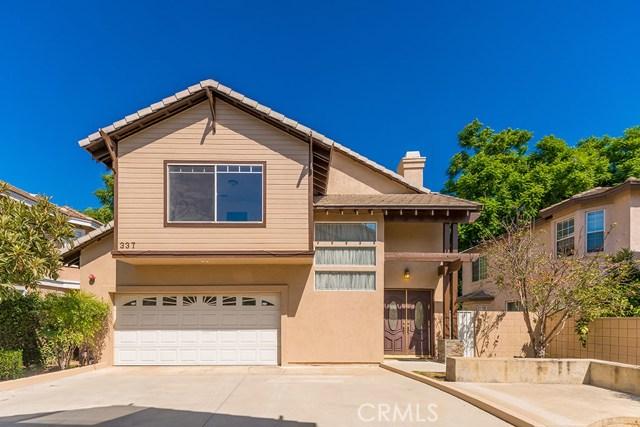 Photo of 337 California Street, Arcadia, CA 91006