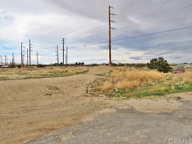0 Milton Drive, Mojave, CA 93501