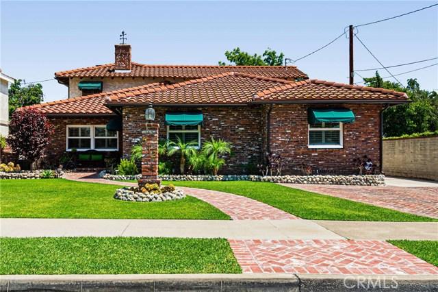 512 N San Marino Avenue, San Gabriel, CA 91775