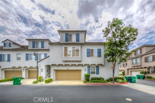 18 Cabazon 5, Irvine, CA 92602
