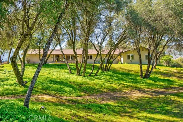 42778 Circle M Ranch Road, Ahwahnee, CA 93601