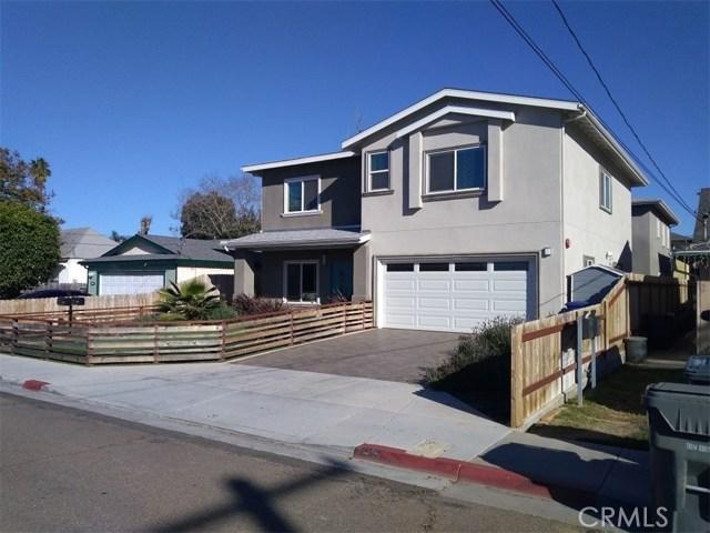 1249 12th Street, Imperial Beach, CA 91932