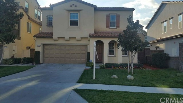 15742 Mineral King Avenue, Chino, CA 91708