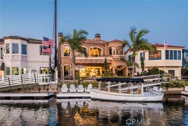 5565 Naples Canal, Long Beach, CA 90803