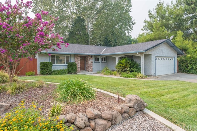 1597 Borman Way, Chico, CA 95926