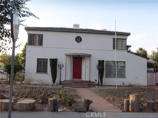 496 W 25th Street, San Bernardino, CA 92405