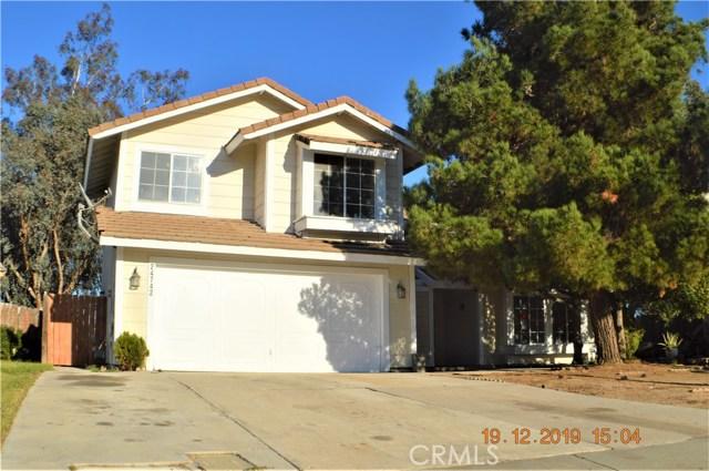 24742 Talbot Court, Moreno Valley, CA 92551