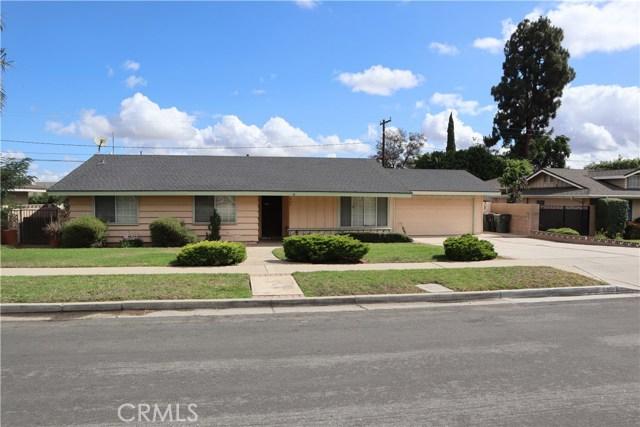 445 Greengate Street, Corona, CA 92879
