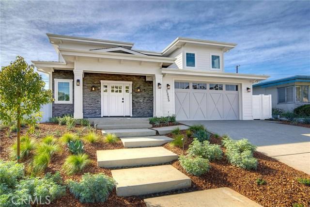 1325 Gertruda Avenue, Redondo Beach, California 90277, 5 Bedrooms Bedrooms, ,3 BathroomsBathrooms,For Sale,Gertruda,SB18026128