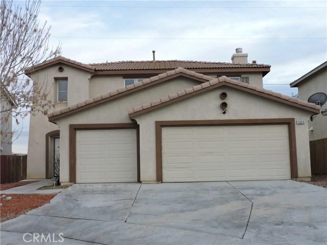 15015 Kitfox Lane, Victorville, CA 92394