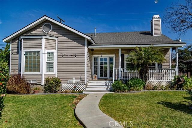 13563 Lanning Drive, Whittier, CA 90605