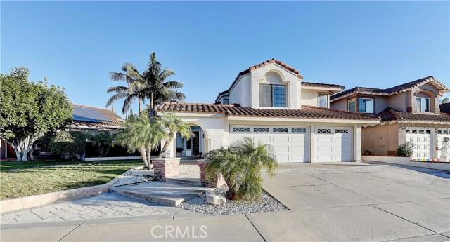 20 Santa Isabel, Rancho Santa Margarita, CA 92688