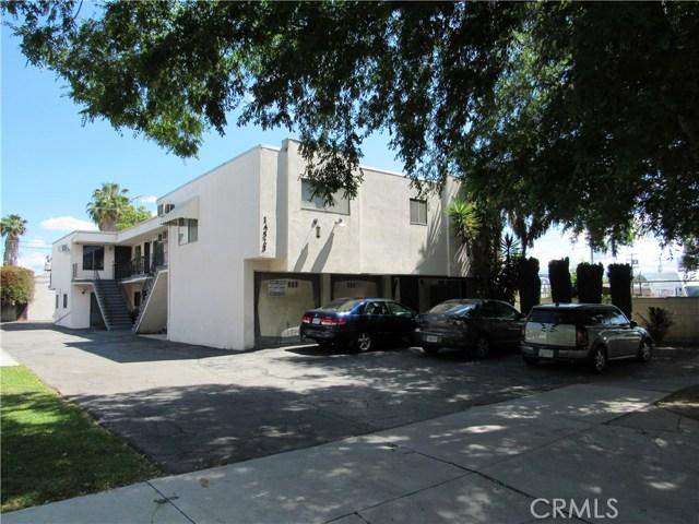 14525 Albers Street, Sherman Oaks, CA 91411
