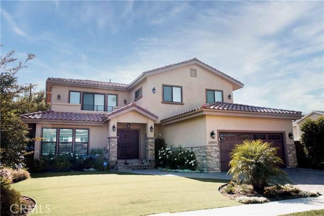 Photo of 22903 Juniper Avenue, Torrance, CA 90505