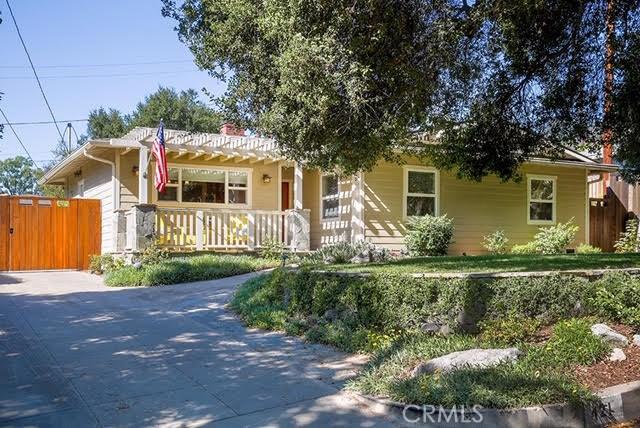 Photo of 421 Grove Street, Sierra Madre, CA 91024