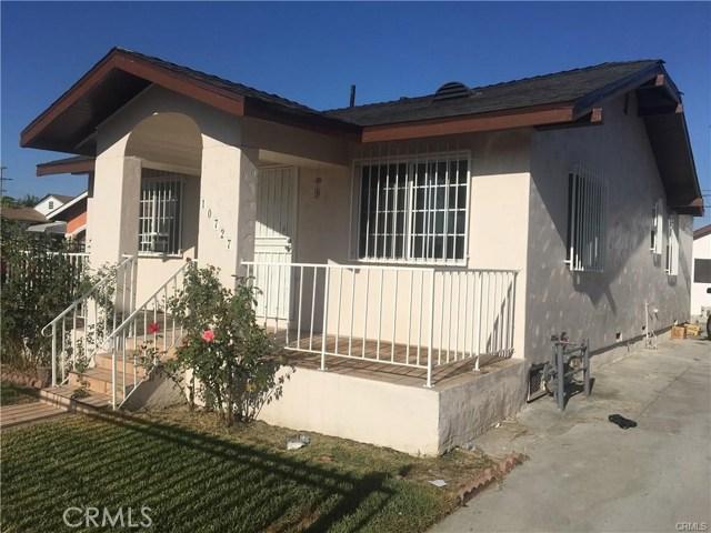 10727 Gorman Avenue, Los Angeles, CA 90059
