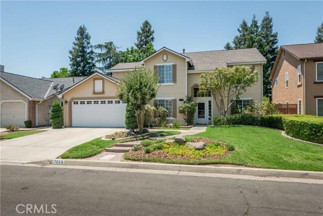 7623 Meridian Avenue, Fresno, CA 93720