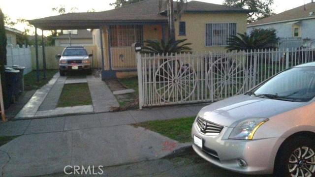 9535 Bryson Avenue, South Gate, CA 90280