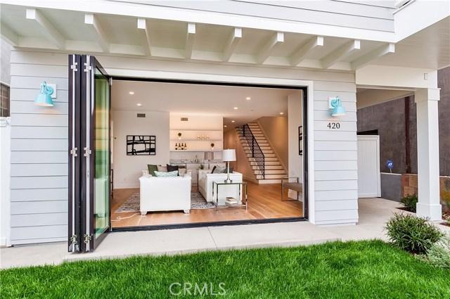 420 31st Street, Manhattan Beach, California 90266, 5 Bedrooms Bedrooms, ,2 BathroomsBathrooms,For Sale,31st,SB17218020