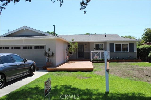 622 E Berkeley Street, Santa Ana, CA 92707