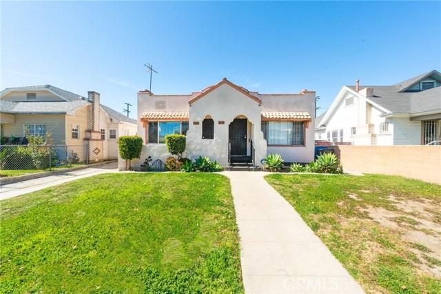 4227 Walton Avenue, Los Angeles, CA 90037